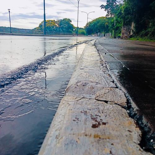costanera Iguazu