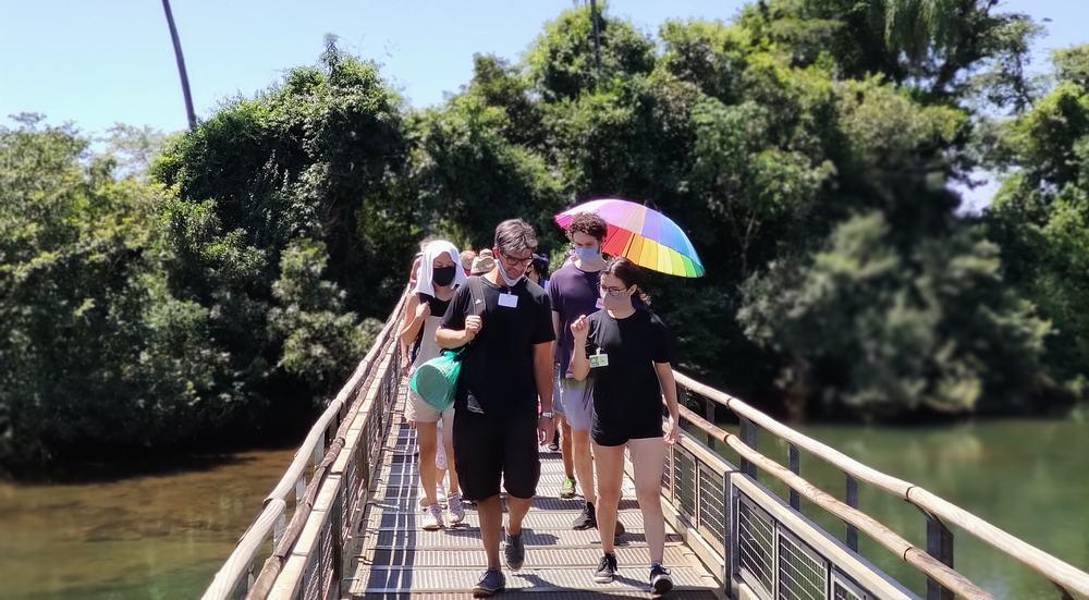cataratas del Iguazú recorridos