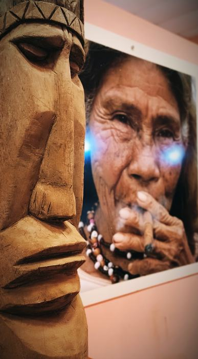 Comunidad Guaraní