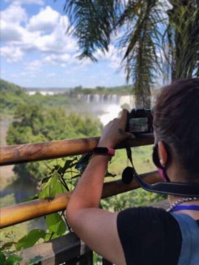 Cataratas del Iguazú 2021