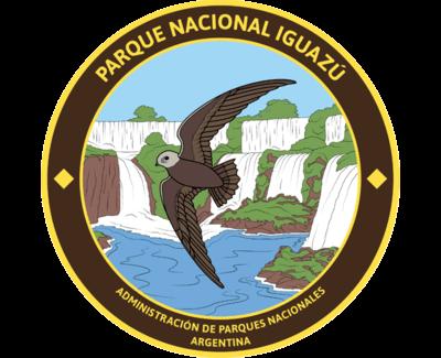 Logo Parque Nacional Iguazú