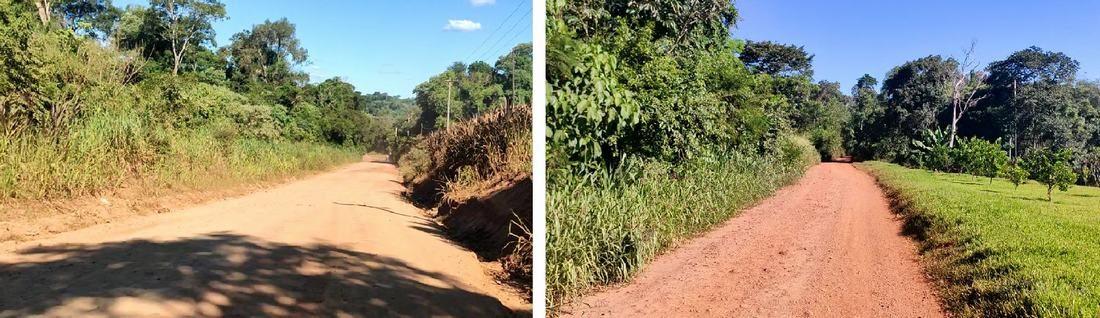 Caminos 2000 hectáreas Puerto Iguazu