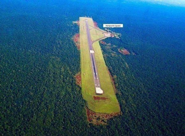 Aeropuerto 2000 como llegar a las cataratas del iguazu
